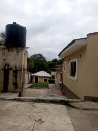 4 bedroom Terraced Bungalow House for sale  Iyaganku Ibadan Oyo