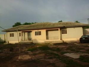 House for sale New Oko Oba Lagos