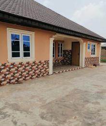 4 bedroom Detached Bungalow House for sale Off Ojoo barracks road Ojoo Ibadan Oyo