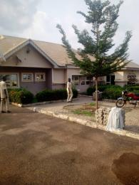 4 bedroom Detached Bungalow House for sale Oke ata housing estate Abeokuta Ogun