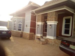 4 bedroom Flat / Apartment for sale Akinyele Oyo