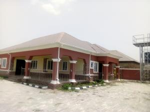 4 bedroom House for rent Oil spring Estate behind Amac market Lugbe Abuja