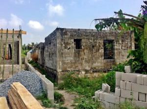 4 bedroom Industrial Land Land for sale Lekki-epe express way, close to NNPC fuel station Ogogoro Ibeju-Lekki Lagos