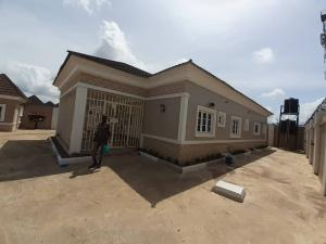 4 bedroom Detached Bungalow House for rent Apo Abuja