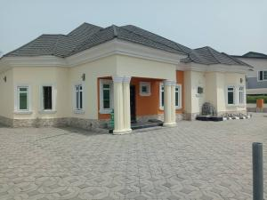 4 bedroom Detached Bungalow House for rent Lekki Lagos