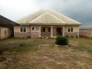 4 bedroom House for sale Ikorodu Lagos