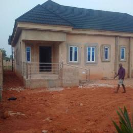 House for sale Off Airport Road Edo