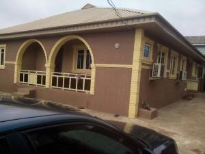 4 bedroom House for sale estate Iju-Ishaga Agege Lagos