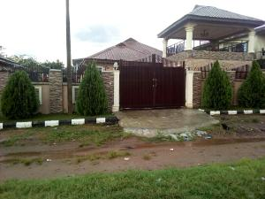 4 bedroom Detached Bungalow House for sale . Ita Eko Abeokuta Ogun