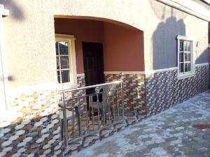 4 bedroom Mini flat Flat / Apartment for sale Area M, World bank Estate, Owerri, Imo State, Nigeria Owerri Imo