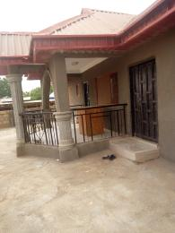 4 bedroom House for sale Osin street Ilorin Kwara