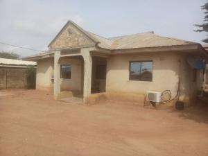 4 bedroom Detached Bungalow House for sale Abeokuta Ogun