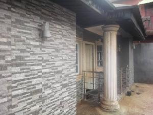 4 bedroom Detached Bungalow House for sale Ifo Ogun