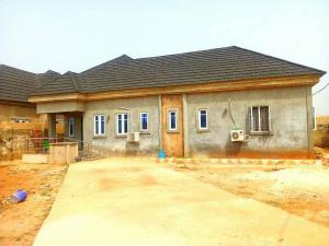 4 bedroom House for sale off Airport Road Oredo Edo