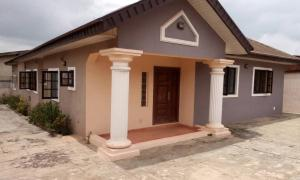 4 bedroom Detached Duplex House for sale Ibadan Oyo