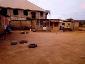4 bedroom Detached Bungalow House for sale 13, Temidire street, Coca-Cola area, off AIT road, Alagbado Abule Egba Lagos Alagbado Abule Egba Lagos