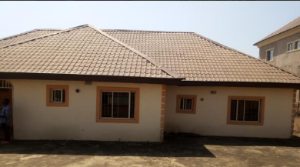 4 bedroom Detached Bungalow House for sale Fepa Estate, behind EFCC building, Karu Karmo Abuja