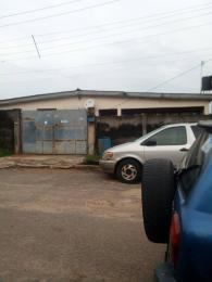 Detached Bungalow House for sale Aviation estate Mafoluku Oshodi Lagos