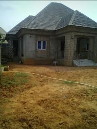 4 bedroom Detached Bungalow House for sale Hillview Estate 33  Onitsha North Anambra