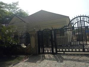 4 bedroom Flat / Apartment for sale B close, citec mbora Nbora Abuja