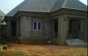 4 bedroom Detached Bungalow House for sale ... Onitsha North Anambra