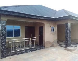 4 bedroom Flat / Apartment for sale Omi Adio, Apata Ibadan Akinyele Oyo