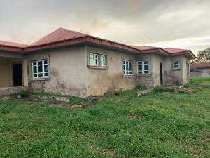 4 bedroom House for sale 4 bedroom bungalow on 2 plots of land at yawiri area akobo Ibadan Ibadan Oyo
