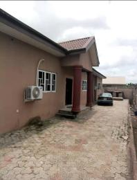 4 bedroom Detached Bungalow House for sale Before Elebu market Oluyole extension Ibadan  Oluyole Estate Ibadan Oyo