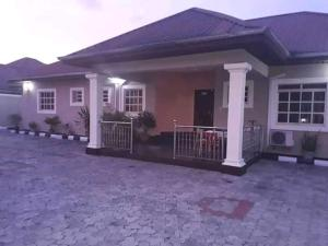 4 bedroom Detached Bungalow House for sale Opposite NTA Apara Link Road Magbuoba Port Harcourt Rivers