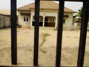 4 bedroom Terraced Bungalow House for sale Leadway estate, Erunwen Ikorodu Ikorodu Lagos
