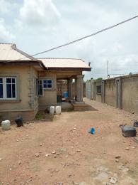 Detached Bungalow House for sale Bako area apata Ibadan Apata Ibadan Oyo