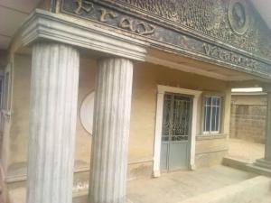 4 bedroom Detached Bungalow House for sale Oritamerin estate Bako area apata Ibadan Apata Ibadan Oyo
