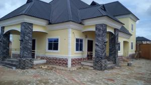 4 bedroom Detached Bungalow House for sale Irete Onitsha Road Owerri Imo