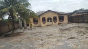 4 bedroom Detached Bungalow House for sale Gas line area,  Ajegunle Alagbado  Alagbado Abule Egba Lagos