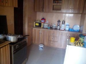 4 bedroom House for sale Tajuden bustop  Iju-Ishaga Agege Lagos