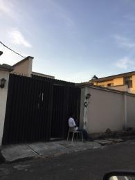 4 bedroom Detached Bungalow House for sale Morgan estate Ojodu Lagos