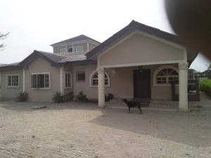 4 bedroom Detached Bungalow House for sale salvation estate Badore Ajah Lagos
