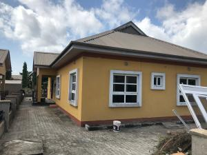 4 bedroom Detached Bungalow House for rent Redwood road, northern foreshore estate, off chevron drive, lekki chevron Lekki Lagos