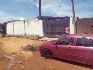 4 bedroom House for sale Femi Osobu street Agodo Egbe/Idimu Lagos