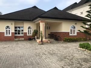 4 bedroom Detached Bungalow House for rent Peninsula Estate Ajah Lagos