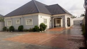4 bedroom House for sale off Ada-george Road Port Harcourt Rivers - 0