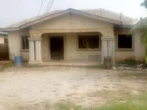 5 bedroom Detached Bungalow House for sale Selewu  Igbogbo Ikorodu Lagos
