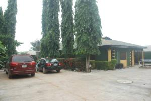 4 bedroom House for sale NO.11 Isaiah Estate Osogbo Osun