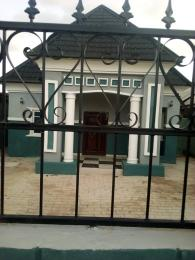 4 bedroom Detached Bungalow House for sale Area N, World Bank Owerri Imo