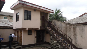 4 bedroom Detached Bungalow House for sale Jerry lane Ogbatai woji Ikwerre Port Harcourt Rivers