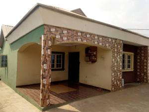 4 bedroom Detached Bungalow House for sale Jonathan Coker  Fagba Agege Lagos