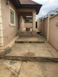 4 bedroom Detached Bungalow House for rent iyana agbala Ibadan Oyo