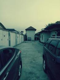 4 bedroom House for sale Woji Estate Trans Amadi Port Harcourt Rivers - 0