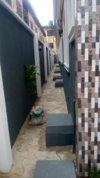 4 bedroom House for rent ishaga road close to LUTH idi- Araba Surulere Lagos