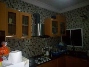 4 bedroom Terraced Duplex House for sale Lekki Gardens Phase 4, General Paints Area  Lekki Gardens estate Ajah Lagos